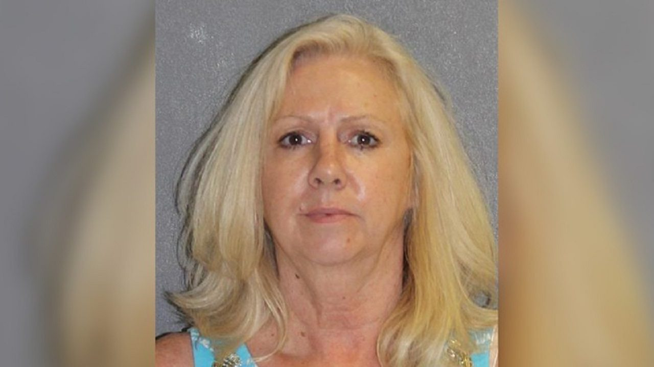 Florida caregiver abused 12-year-old disabled boy, police