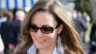 Kate Middleton Fast Facts