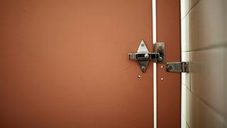 Police: Hidden camera filmed Starbucks customers in bathroom
