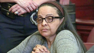 Manhattan nanny guilty in brutal stabbing deaths of 2 young children