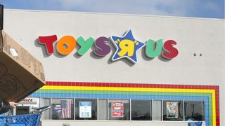 Gift cards expire as Toys R Us store liquidation sales continue