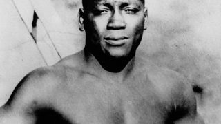 Trump considers pardon for late boxer Jack Johnson