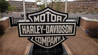 Dream internship: Harley-Davidson seeks college students to ride across America