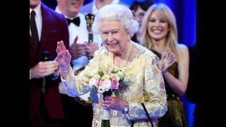 Photos: Queen Elizabeth II celebrates 92nd birthday