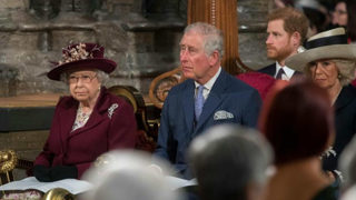 Prince Charles will succeed Queen Elizabeth as head of the Commonwealth