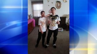 Missing brothers: Pittsburgh police searching for 2 boys who disappeared Friday