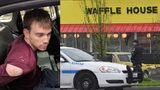 Police: 4 Dead After Waffle House Shooting by Nude Gunman