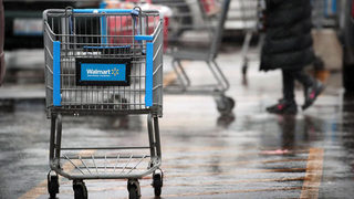 Man frustrated by lack of help at Walmart takes matters, PA system into his own hands