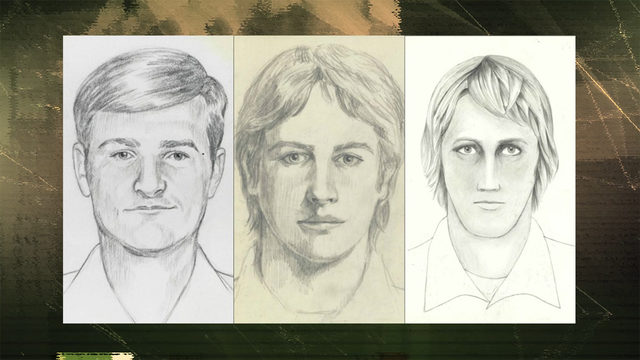 Golden State Killer suspect was arrested in 1996 Super Bowl