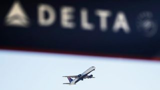 Delta passenger with multiple sclerosis says airline employees tied her to wheelchair
