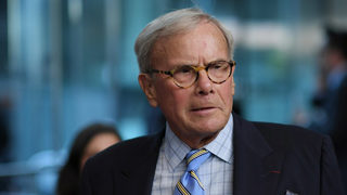 Tom Brokaw accused of making unwanted sexual advances against former colleagues