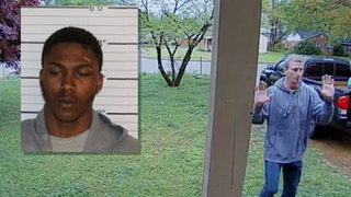 Police: Mom turns son in to police for robbing, shooting at couple