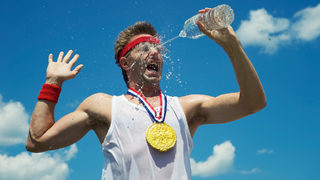 Texas town to host 0.5K run, welcomes