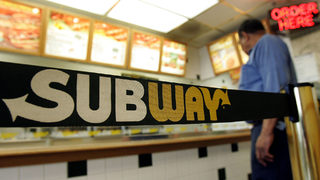 Woman hit with sandwich by Subway manager sues restaurant