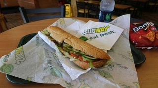Subway announces it will close 500 stores in US