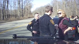 VIDEO: Port Authority Commissioner Resigns After Tirade Caught on Dash Cam