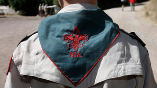 Thousands more sexual abuse claims against Boy Scouts revealed in court documents