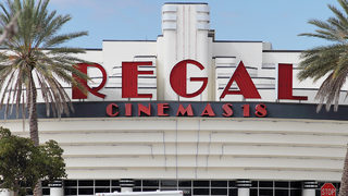 Regal announces return of $1 summer kids movies