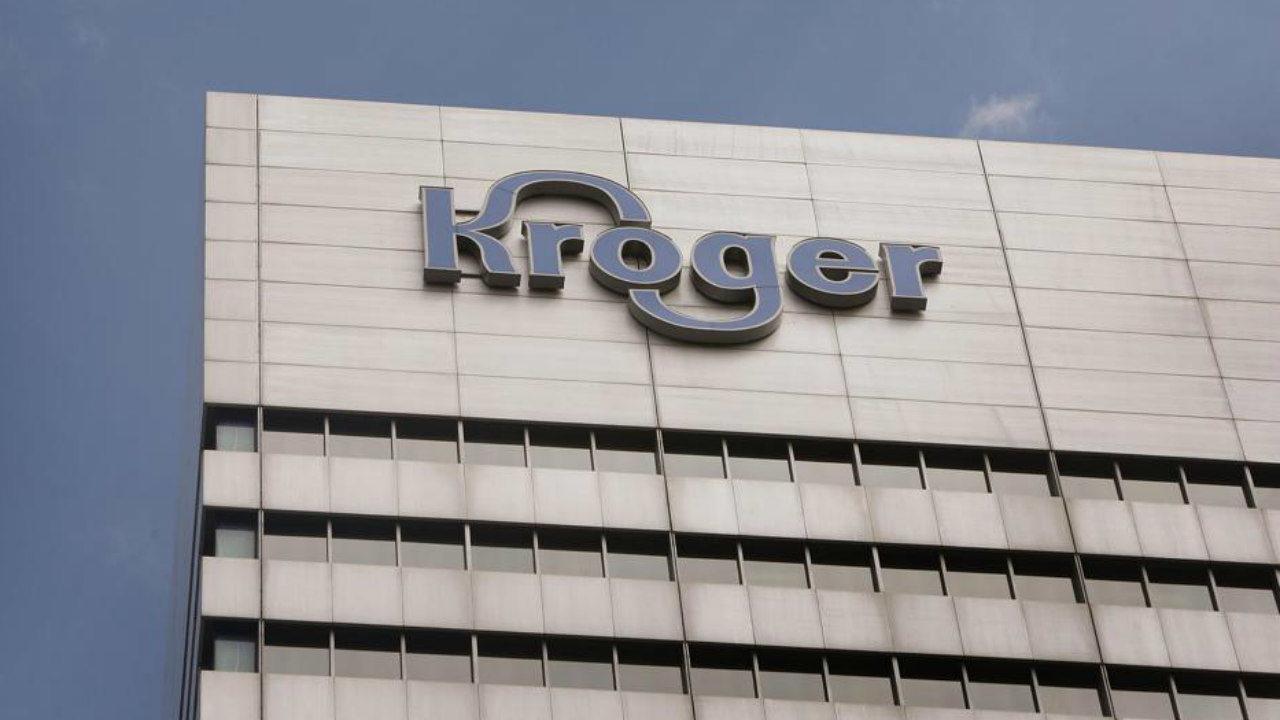 Kroger CEO addresses grocery industry, Target merger rumors | Boston ...