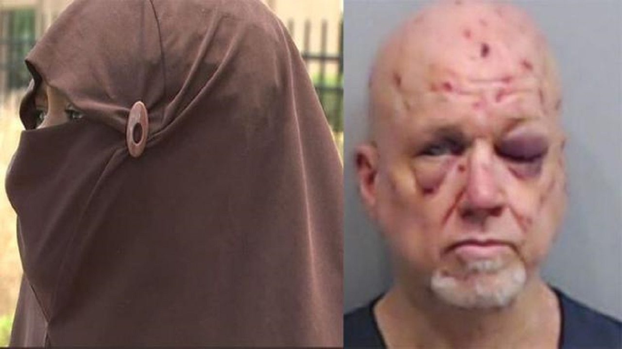 DoorDash delivery driver allegedly attacked with own head
