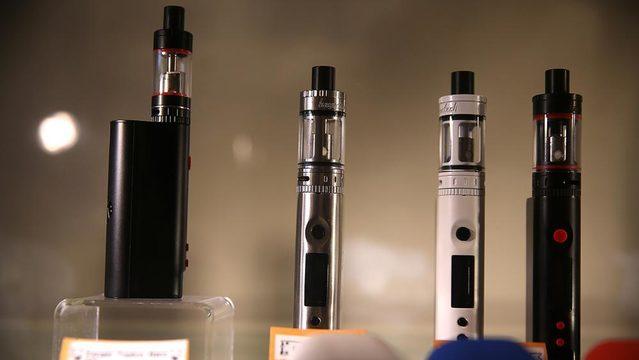 Schools warn of 'dangerous' synthetic THC in vape juice | FOX13