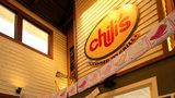 Chili's Grill & Bar is warning customers of a credit data breach affecting customers who visited any location within March and April of 2018.