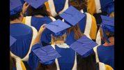 Image of graduating students. Photo: Pixabay