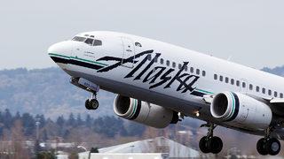 Alaska Airlines flight returns to Sea-Tac after bird strike