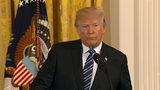 President Trump Speaks About Santa Fe High School Shooting