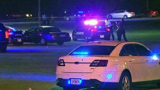 Police: 2 people shot, 1 dead near high school graduation in Georgia