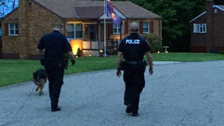 Police: Homeowner shoots home invader with arrow