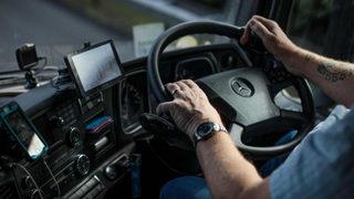 North Carolina deputies find nearly $91 million of liquid meth on truck