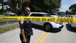 Police: 13-year-old in custody after 2 children shot in Central Florida city