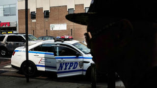 25 people in New York City hospitalized for synthetic marijuana overdoses