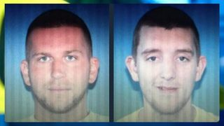2 inmates escape Ohio prison, still at large, deputies say