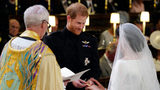 WATCH: Prince Harry and Meghan Markle Wedding Ceremony