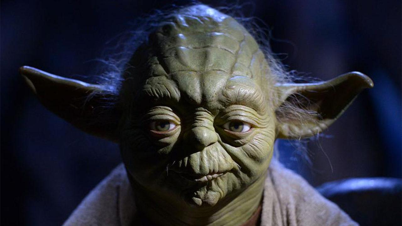 National Talk Like Yoda Day It Is Kiro Tv