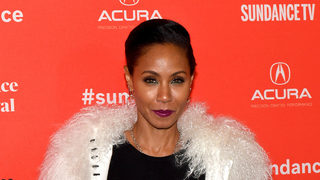 Jada Pinkett Smith talks hair loss: 'I was literally shaking in fear
