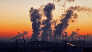 Air pollution during pregnancy tied to high blood pressure in kids, study suggests
