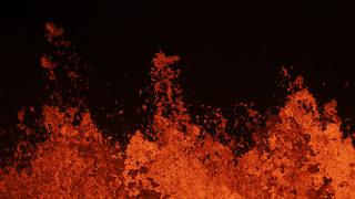 Photos: Hawaii Kilauea volcano eruption