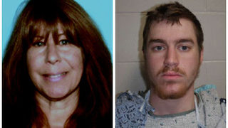 Missing NH mother found dead; police searching for 21-year-old son
