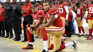 NFL approves new anthem policy, will fine teams that allow players to kneel