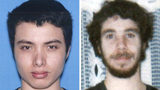Elliot Rodger, left, and Marc Lépine are pictured. Rodger, 22, shot and stabbed six people to death and wounded 13 others May 23, 2014, in an attack near the University of California's Santa Barbara campus.