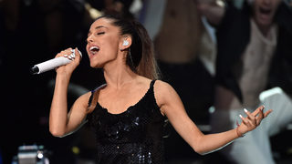 Ariana Grande stepping away from public eye