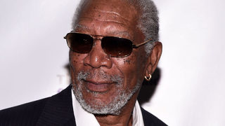 Morgan Freeman accused of inappropriate behavior: report