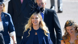 What You Need To Know: Chelsy Davy