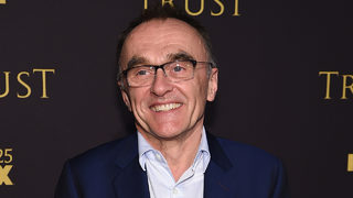 25th James Bond film, 5th with Daniel Craig, to be directed by Danny Boyle