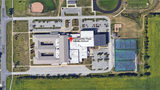 Shooting at Indiana Middle School