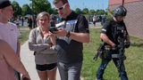 Teacher credited with stopping shooter at Noblesville West Middle School in Indiana
