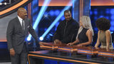 Photos: Kim Kardashian, Kanye West on 'Celebrity Family Feud